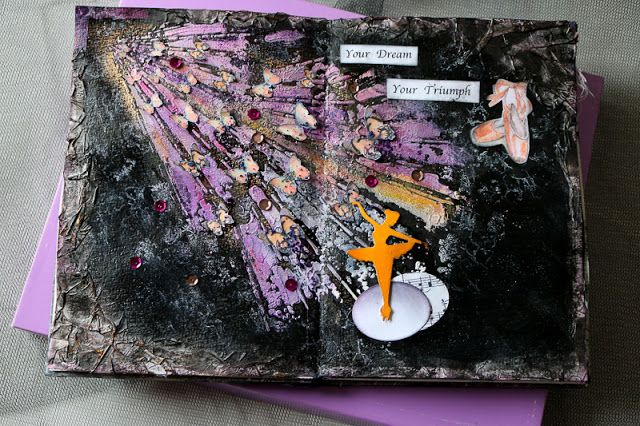 Dreamstream by Luddie Key: Your Dream, Your Triumph