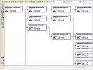 OpenProj- Network Diagram - http://sourceforge.net/projects/openproj/