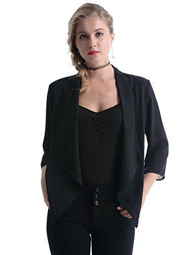Veste blazer femme chic