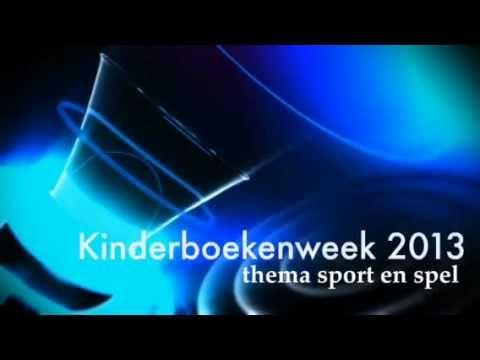 Kinderboekenweek 2013 schoolvoorstelling