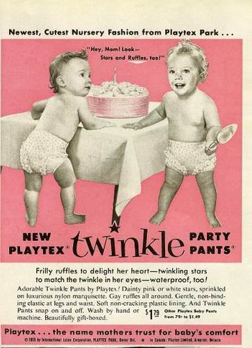 Twinkle Party Pants