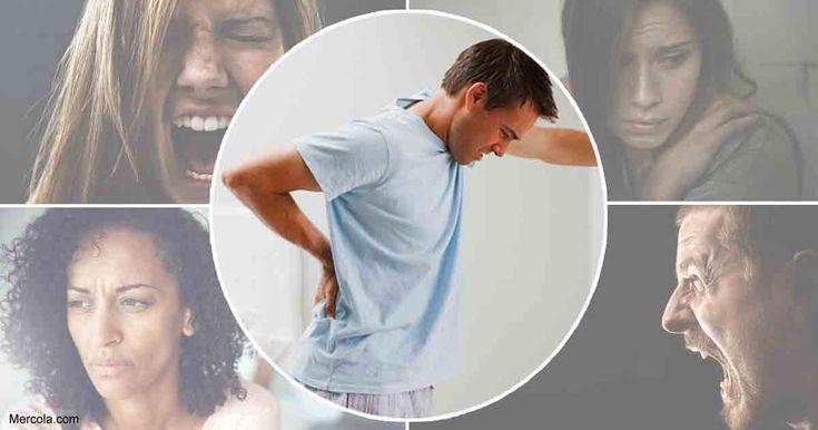 El Dr. Sarno utilizaba técnicas mente-cuerpo para tratar el dolor lumbar severo; su especialidad eran los que ya habían tenido una cirugía y no habían obtenido algún alivio. http://articulos.mercola.com/sitios/articulos/archivo/2017/10/25/relacion-de-dolor-de-espalda-y-emociones.aspx