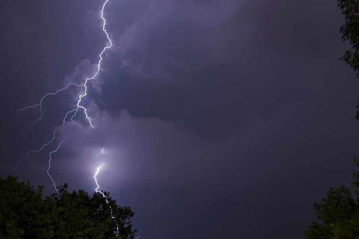 lightning Rik Freeman