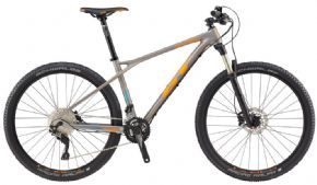 GT Bikes Gt Zaskar Carbon Comp Mountain Bike 2017 With 25 years of RD behind it the newly redesigned Zaskar Carbon epitomizes mountain bike perfection and is the only bike to have won World Cups in Cross Country Downhill Slalom and Trials. Its prove http://www.MightGet.com/april-2017-1/gt-bikes-gt-zaskar-carbon-comp-mountain-bike-2017.asp