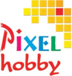 Pixelhobby. Borduren zonder naald, ofwel schilderen zonder kliederen genoemd. Oude meesters herleven met Pixelhobby®.   Een fantastische hobby voor jong en oud. Goed voor de fijne motoriek. Verbaas uw vrienden en begin vandaag nog met deze fantastische hobby en maak van uw mooiste of dierbaarste foto zo'n indrukwekkend Pixelhobby Meesterwerk.