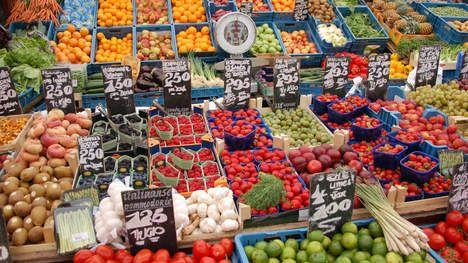 D66 wil drijvende markt in Amsterdam - ETEN & DRINKEN - PAROOL