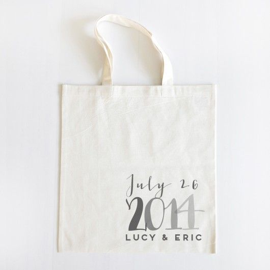 Weekly Specials! Lucy Wedding Tote Set of 20 on sale for $100.00