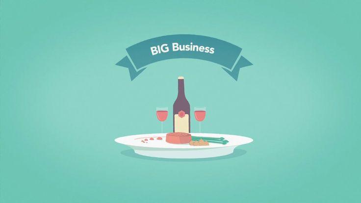 BonApp!. In deze animatievideo neemt Chef Albert je mee in de wereld van BonApp! Een app waarmee je leuke restaurants kunt ontdekken, en daa...
