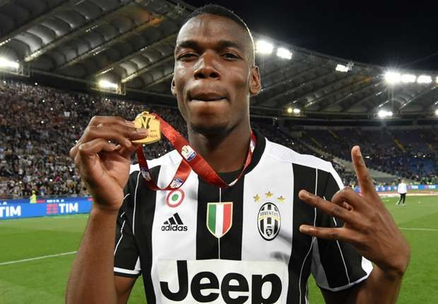 Pogba fee 'absolutely crazy' - Wenger