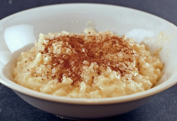 Pressure Cooker Rice Pudding:  1 Tbs butter, 1 cup long grain white rice, 1/3 cup plus 2 Tbs sugar, 1 cup water, 2 cups milk, 1/2 tsp salt, 1 egg, 1/4 cup cream or evaporated milk, 1/2 tsp vanilla