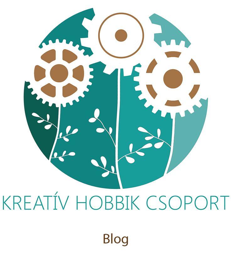 Blog – Kreatív Hobbik Csoport  blog beharangozó