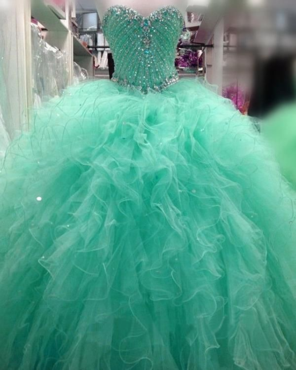 50+ Mint green quince dress ideas in 2021