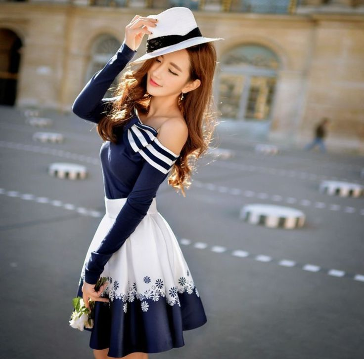 701 Best Yesstyle I Skirts Dresses Images On Pinterest