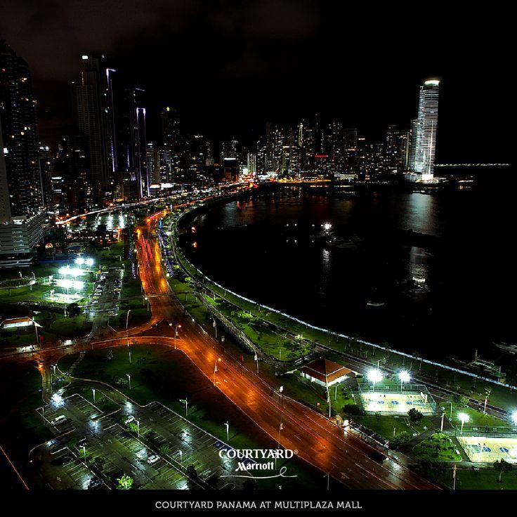 Sal del día a día, escápate y disfruta #Panama. #Viajes #Turismo  Foto: hern42.