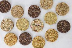 In occasione della NikeWomen Week abbiamo studiato per Nike delle ricette di healthy snack perfetti da mangiare pre o post allenamento.