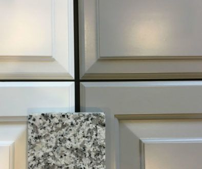 rushmore painted lien cabinets