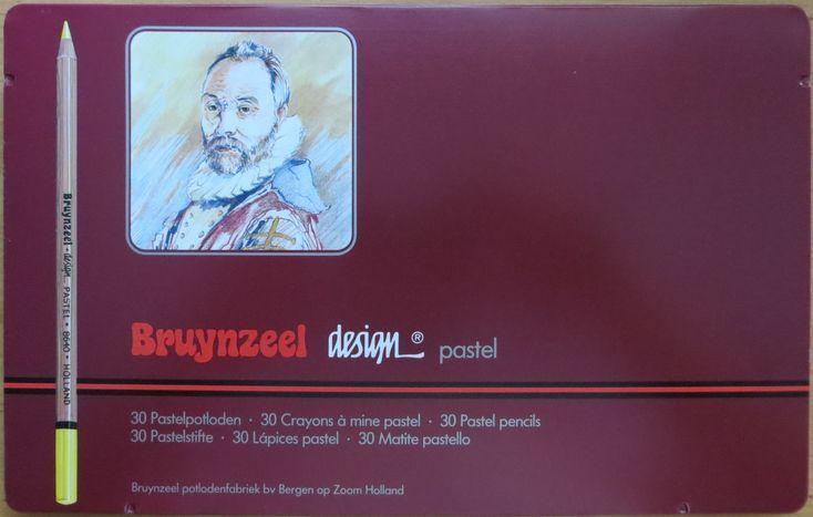 Bruynzeel Design Pastel 8640 - 30