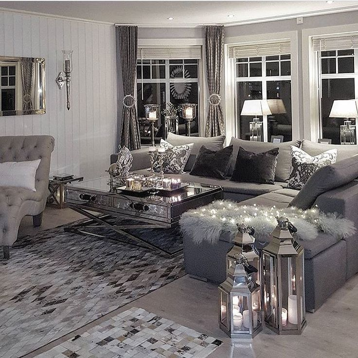 Media Room Design Ideas Furniture And Decor For Home: Best 25+ Romantic Living Room Ideas On Pinterest