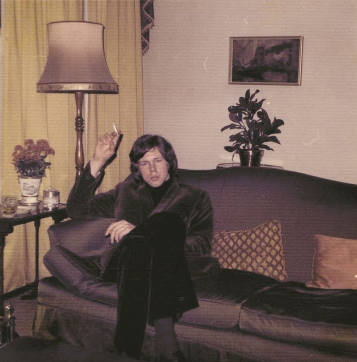 """Forty years ago, musician Nick Drake died at age 26, often remembered today as a """"solitary, misunderstood lonely poet."""" Now his sister wants to set the record straight, to provide a fuller picture of the artist. The result is """"Nick Drake: Remembered for a While,"""" an authorized companion to his work."""