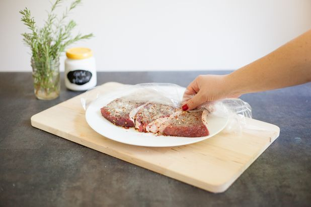 How to Brine Steak | eHow