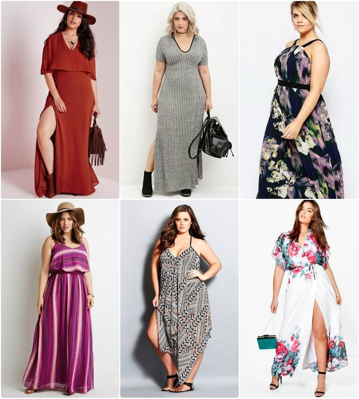 Стиль бохо для полных девушек : Мода : Стиль жизни : Subscribe.Ru