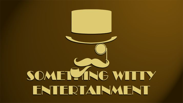 Support Something Witty Entertainment creating Comedy