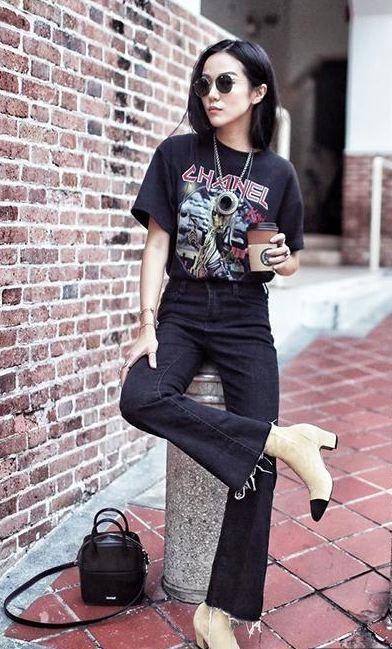 Rock 'n' Roll Style ✯