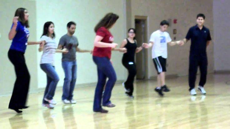 Maleviziotikos Dance