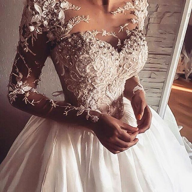 Bridal Details via @fashionactive #Shop wide selection of #women #dresses at http://buysdresses.com #ladies #fashion # beautiful #trendy#iwantit #Clothing #Accessories #Jewel #Special #Occasion dress Night Out dress Cocktail dress Casual dress Wear to Work dress Sweater Dresses Wedding dresses