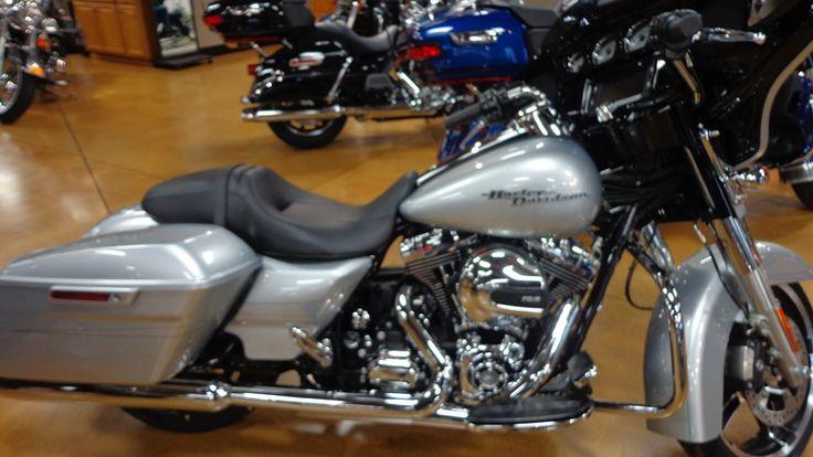 2016 Street Glide Special >> 2015 Harley-Davidson Street Glide Special - Brilliant Silver Pearl - DeKalb Harley-Davidson ...