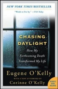16 best brilliant books images on pinterest ebooks online south chasing daylight how my forthcoming death transformed my life fandeluxe Images