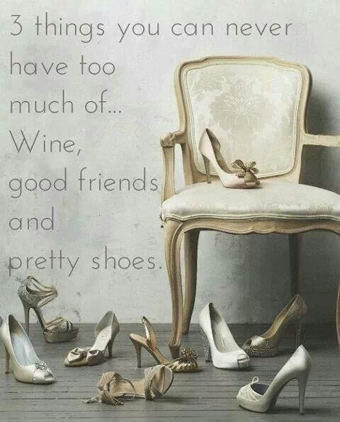 Quotes About Shoes And Friendship: Best 25+ Quotes About Shoes Ideas On Pinterest