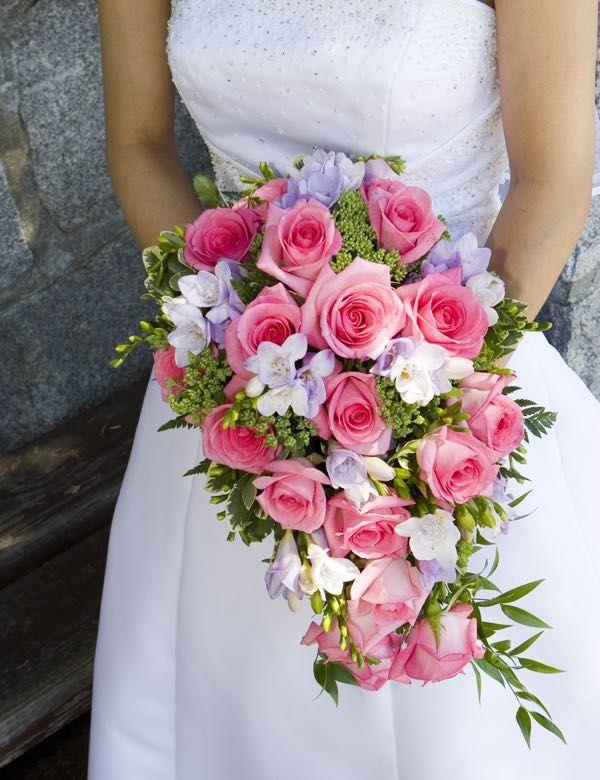 Brautstrauß_rosefarben_ - 20