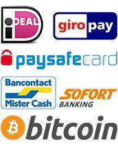 CactusPlaza payment options