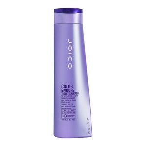 Purple shampoo.... a must have for us blonde beauties.
