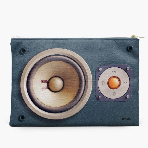 Studio Speaker - Pouch