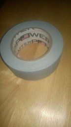 I love this tape! It is very perfect for my everyday needs. It is very easy to tear from the arrival of testing, which I love the most about it. Duck tape can be hard to tear when needed, and I hardly ever have any scissors with me. The gaffer tape is high quality and heavy duty! You will want that to buy this tape for sure! The next biggest thing about it is that it is made in the US. I love American made products.