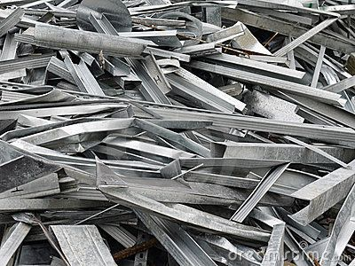 Metal #scrap #recycling.