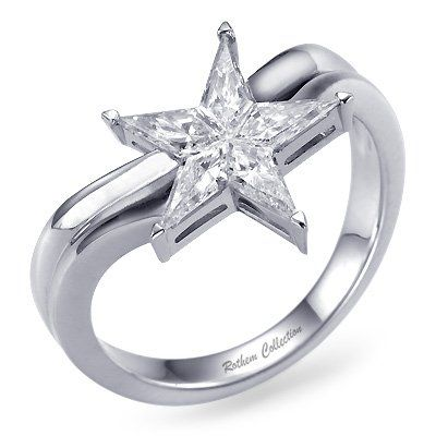 diamond rings star wedding platinum bands mens