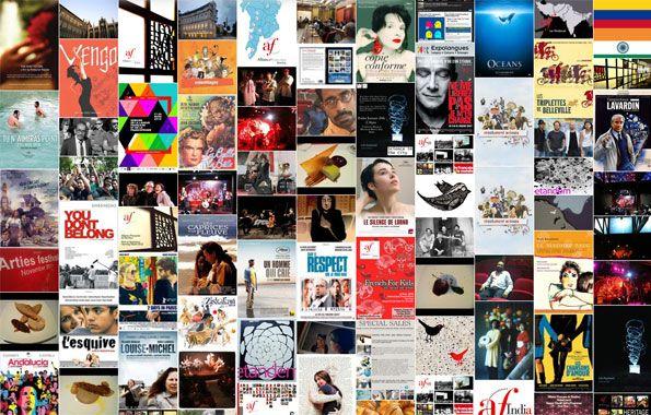 Plus de 200 événements organisés dans l'année.