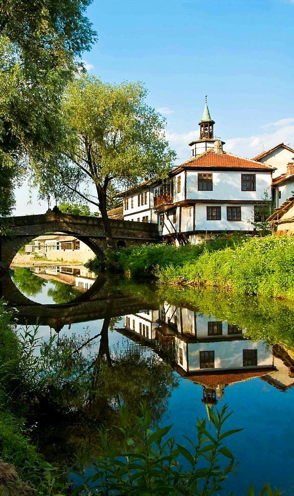 Tryavna, Gabrovo, Bulgaria | by Hans-Martin Winner