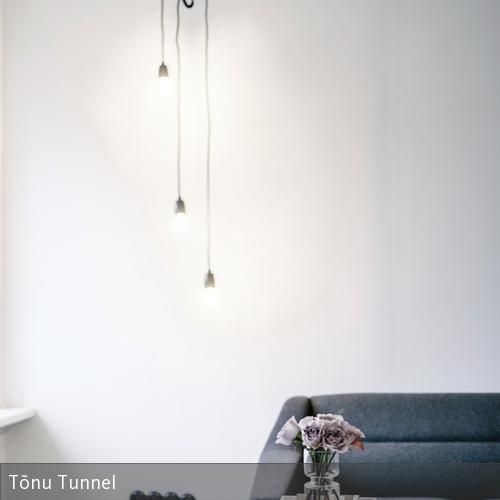 101 best Licht images on Pinterest Light fixtures, Hanging lamps - wohnzimmer design leuchten