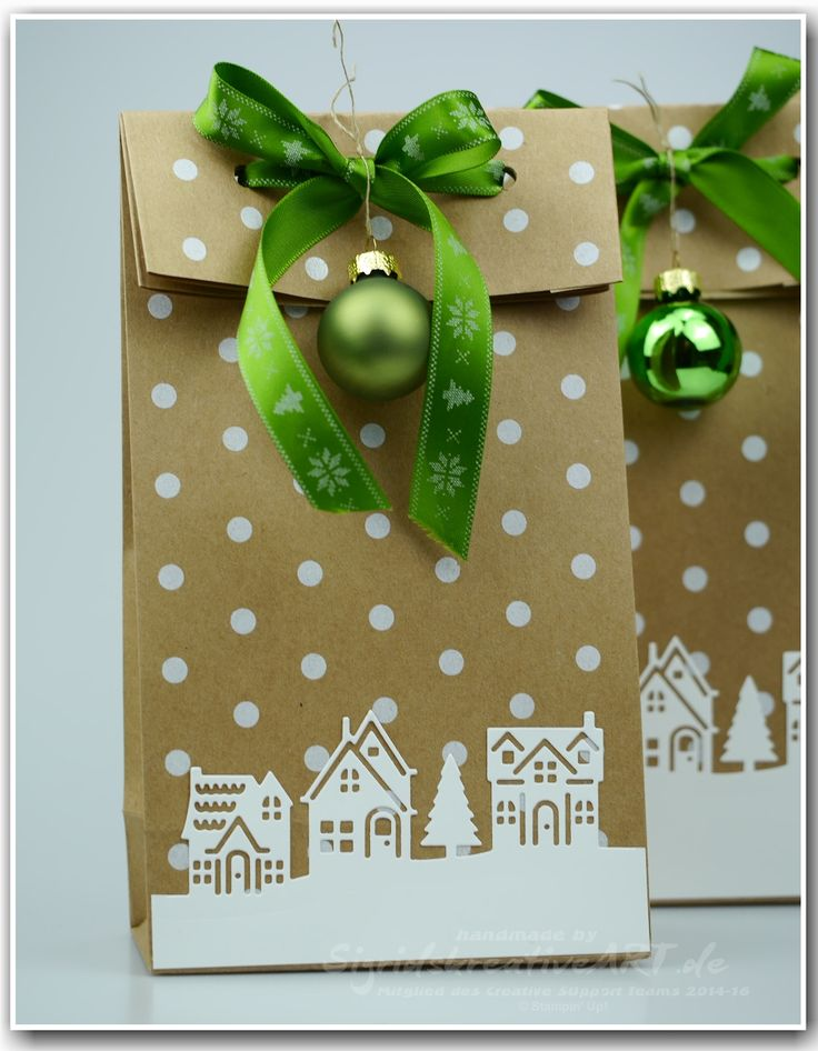 Kreativ mit Stempeln, Stanzen und Papier Stampin' Up! Demonstratorin Stampin' Up!-Blog Onlineshop, Bastel-Workshops online Stampin' Up!-Katalog,