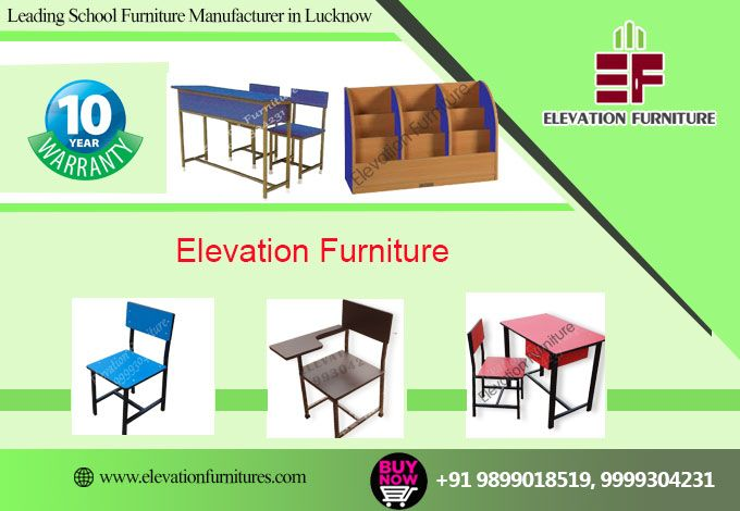 School Furniture Solutions At