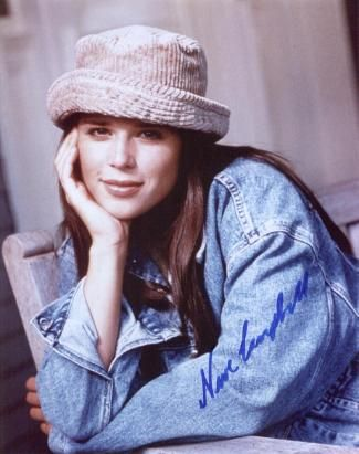 "Neve Campbell played ""Julia Salinger"" on ""Party of Five""."