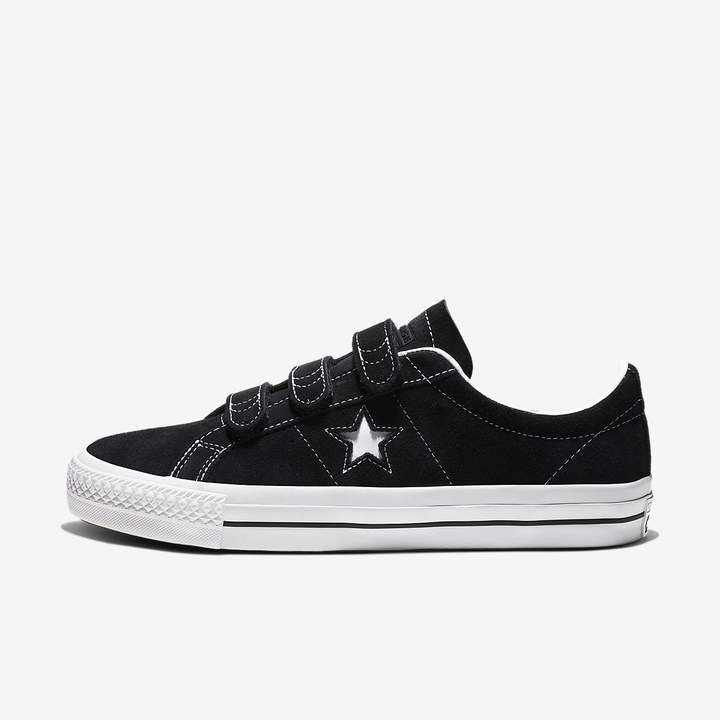 Converse One Star Pro Hook And Loop