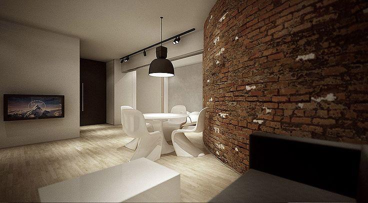 Apartament minimalist de Moomoo Architects - https://www.studenthome.ro/2016/10/02/apartament-minimalist-de-moomoo-architects/ #Apartament #Apartamente #Designinterior #CaseModerne #ConstructiiCase #InterioareCase #Minimalist #ModeleCase #ModeleDeCase #ProiecteCase #ProiecteDeCasa