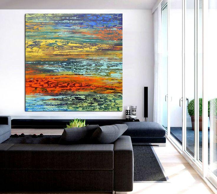 #abstractart #abstractpainting #modernart #wallart #walldecor