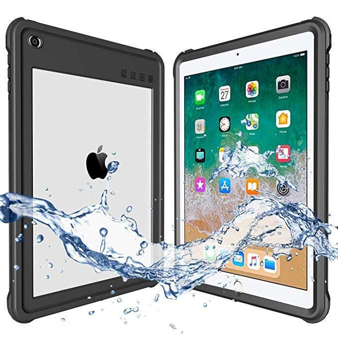 Ultra-Thin 2-Pack iPad PRO 10.5 inch Scratch Resistance - Not Glass Tech Armor High Definition HD Clear Film Screen Protector Designed for Apple iPad Air 3 - Full Coverage 2019