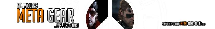 """Requiem And Rebirth  Metal Gear Solid V As A New Beginning"" By Twitter User @flyingfox1984 English Version (Originally Posted On MetalGearSolid.Be) #MetalGearSolid #mgs #MGSV #MetalGear #Konami #cosplay #PS4 #game #MGSVTPP"